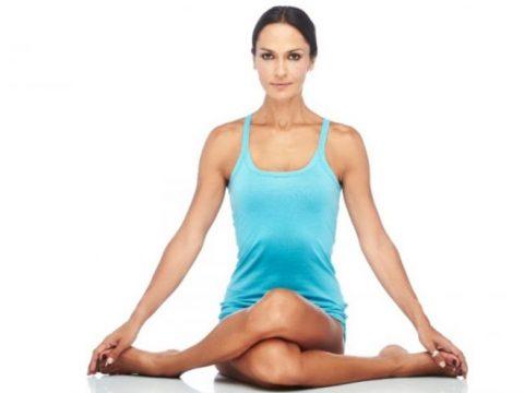 Silvia Jaen Yoga MasterClass